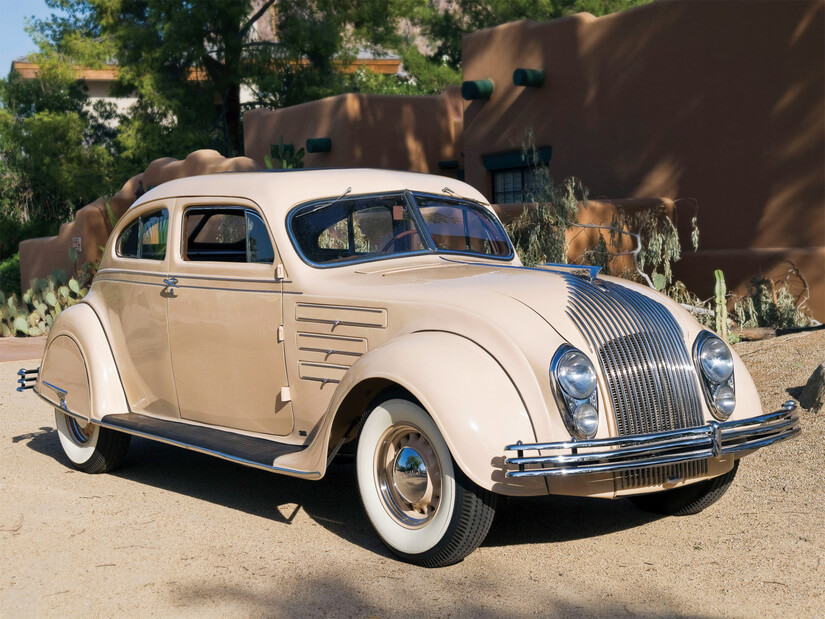 Chrysler Airflow 1937