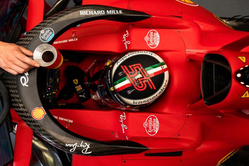 Ruisa GP F1
