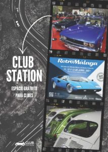 espacio clubes retro malaga 2021