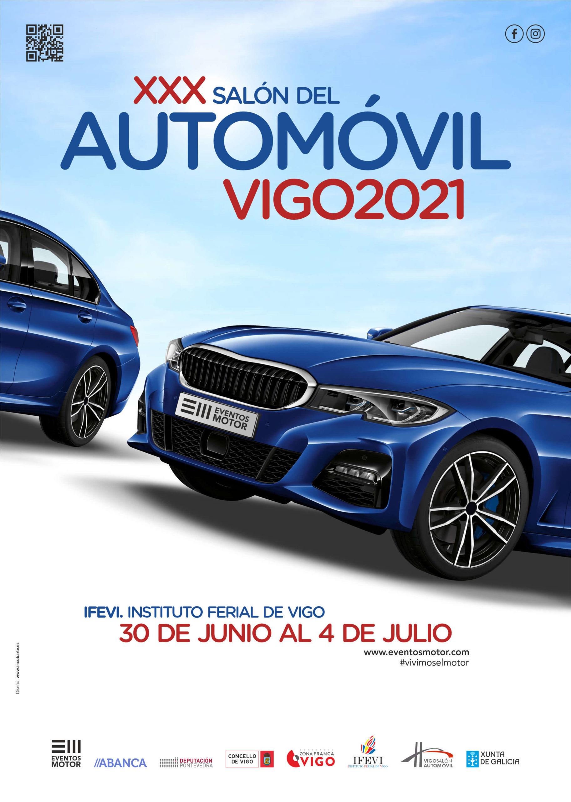 XXX Salón del Automóvil de Vigo
