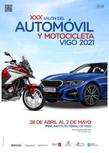 XXX Salón del Automóvil y la Motocicleta de Vigo